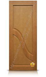 Продажа межкомнатных дверей из шпона сосны и дуба  - foto 0