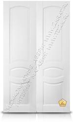 Распродажа белых межкомнатных дверей  - foto 1