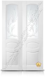 Распродажа белых межкомнатных дверей  - foto 3