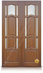 Раздвижные межкомнатные двери в интернет магазине - foto 1