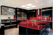 Стройка века или ремонт на кухне